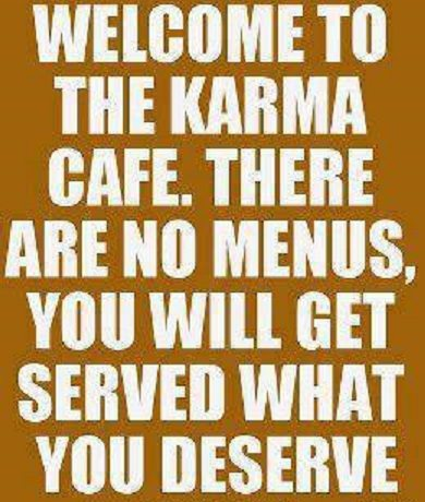 The concept of karma - All about karma ...