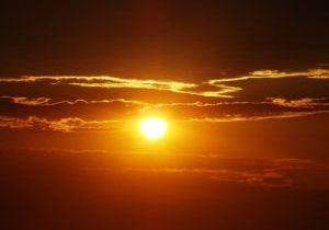 Sunrise-Gratitude